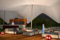 espacio para bodas en bodegas otazu. propuesta