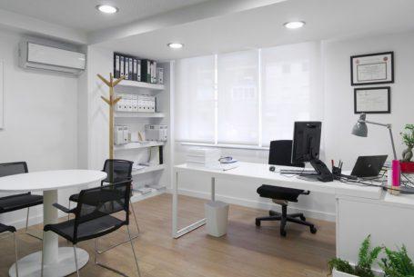 reforma de oficinas para tilos asesores