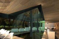 the pavilion al the lakes. gloucestershire