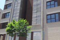 59 viviendas de protección oficial en pormetxeta. barakaldo