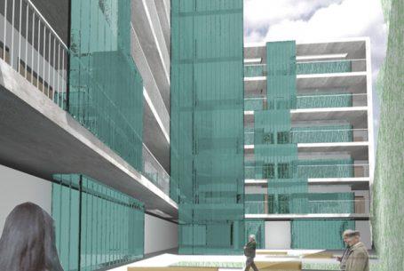 apartamentos tutelados en buztintxuri en colaboración con warqs
