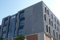 52 viviendas de protección oficial en legutiano
